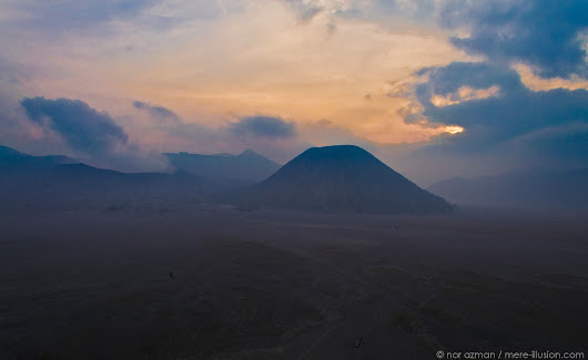 Mount Bromo, Indonesia (Part I)