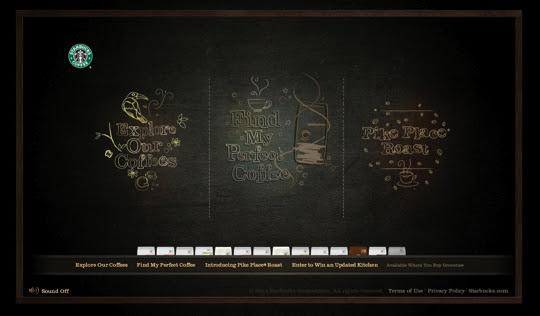 darksites19 50 Diseños web oscuros para inspirarte