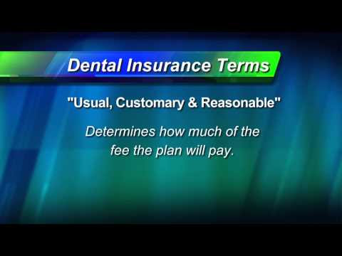 Understanding Your Dental Plan
