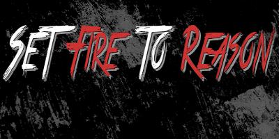 Set Fire To Reason Logo