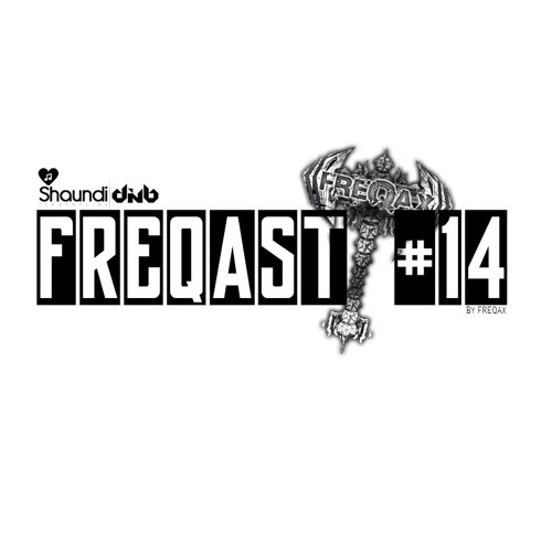FREQAST #14 by Shaundi DNB Frequencies