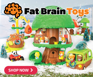 Shop Fat Brain Toys 300x250