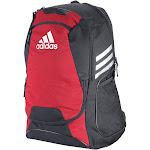 Adidas Stadium II Backpack - Red