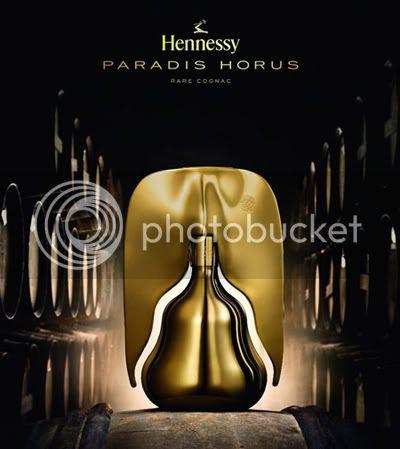 Hennessy Paradis Horus 3