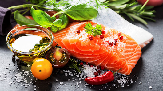 Absorb-a the Greek: Benefits of the Mediterranean Diet