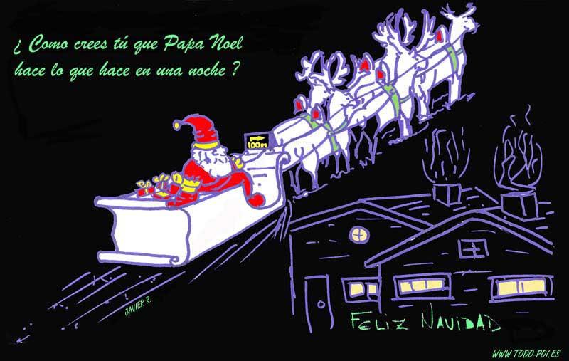 Feliz Navidad Todo-POI