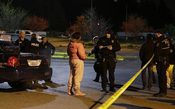 EE.UU.: dos muertos y cinco heridos por nuevo tiroteo en Texas