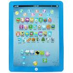 Siaonvr Children's Tablet Reading Machine Children's Christmas Gift for Education U