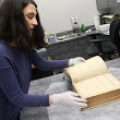 Historic family Bibles crown jewels of N.J. library