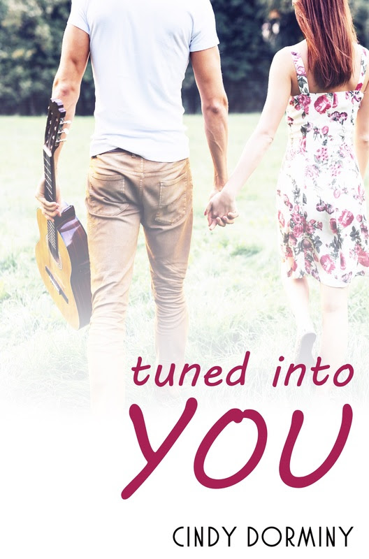 Tuned   Into You_Cindy Dorminy_Cover