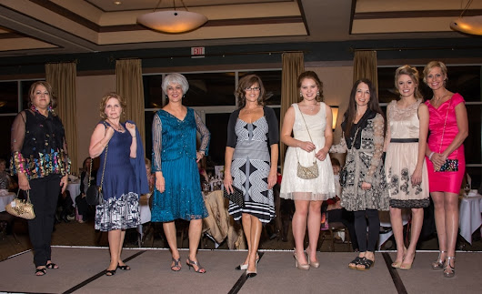 McKinney Ladies Association to Present $10,000 to Meals on Wheels; Funds Were Raised during MLA's Spring Fashion Show in Early March