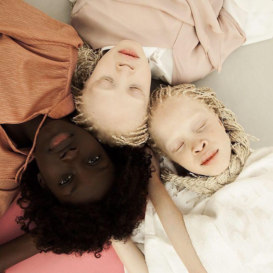 Lara Mara Bawar Sheila albinas Vinicius Terranova 11
