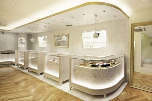 Jewellery Shop Jewellery Shop Interior Architect Interior Design