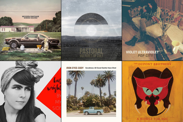 The Best Vermont Albums Of 2016 County Tracks