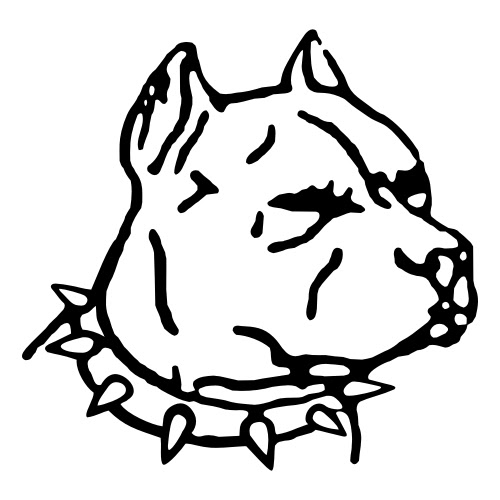 Free Pit Bull Clipart Download Free Clip Art Free Clip Art On