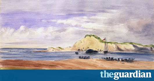 19th-century female artist finally gets credit for works in Canadian gallery | World news | The Guardian