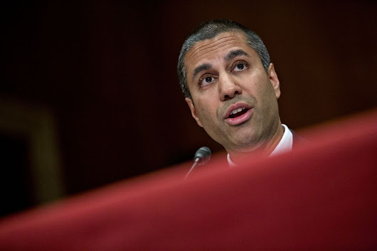 FCC Plans December Vote to Kill Net Neutrality Rules