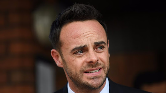 McPartlin fined £86,000 for drink driving