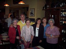 Segunda Reunión Informal 2006