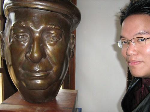 Neruda and I