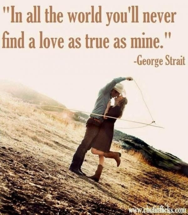 Country Love Song Quote Quote Number 608114 Picture Quotes