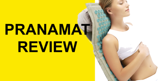 Pranamat Review: Acupressure Mat Benefits