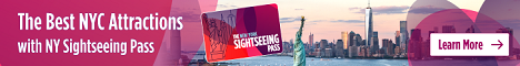 The NYC Sightseeing Pass