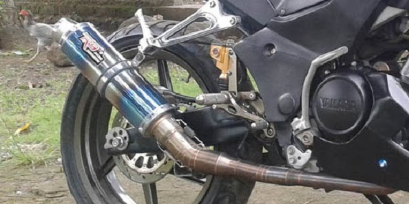 Kawasaki Bajaj