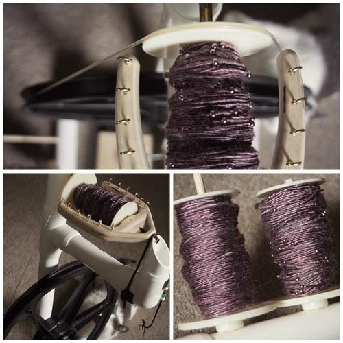 purple bead yarn2