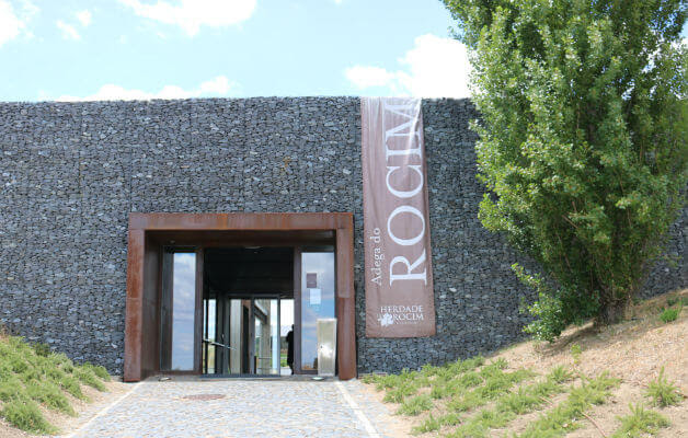 Blend-All-About-Wine-Herdade do Rocim-Entrance herdade do rocim Herdade do Rocim Blend All About Wine Herdade do Rocim Entrance