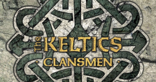 Clansmen by The Keltics