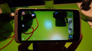 HTC One S Hands-On: Really Solid, Really Fast