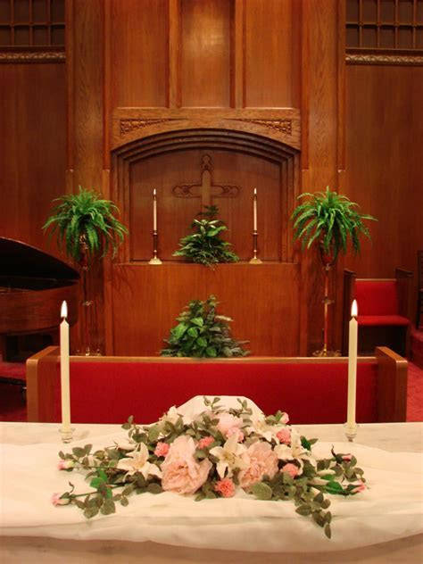WEDDINGS AT CENTRAL   Central Christian Church