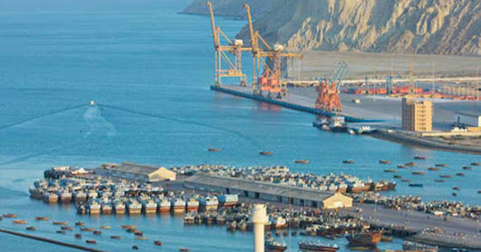 US exempts India from sanctions for development of Chabahar port in Iran