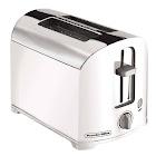 Proctor Silex 22632 2-Slice Toaster - White
