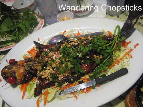 Nhu Y Ca 8 Mon (8 Courses of Fish) Restaurant - Fountain Valley (Little Saigon) 17
