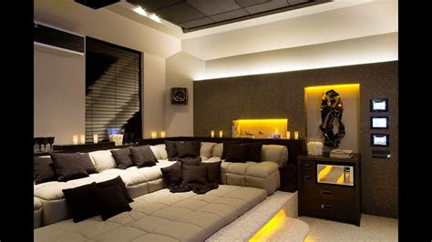 home theater room design ideas youtube