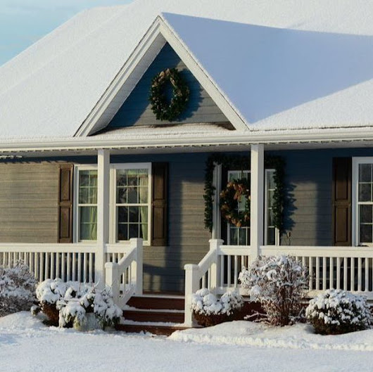 Heading South For Winter? Prepare Your Home!