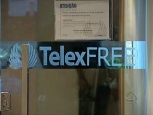 Empresa nega atuação por esquema de pirâmide, considerado ilegal. (Foto: Reprodução / TVCA)