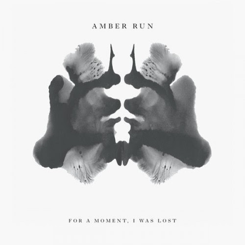 Image result for Amber Run - For a Moment, I Was Lost