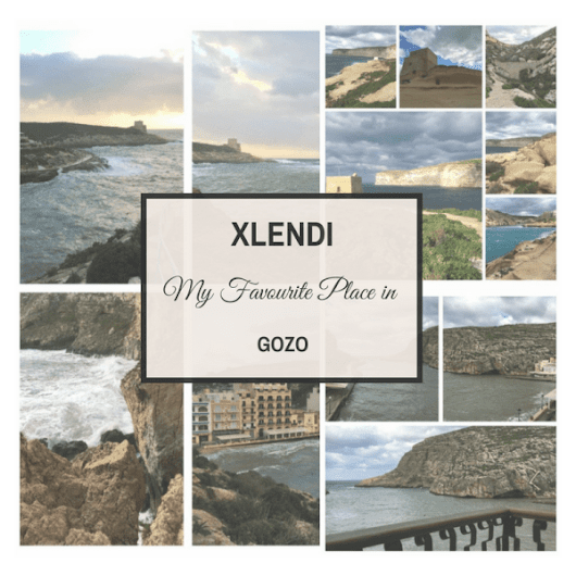 Xlendi - My Favourite Place in Gozo - Independent Travel Help