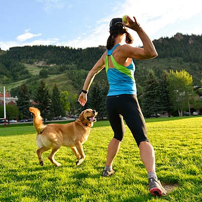 Best Dogs for Runners and Active People - Health.com