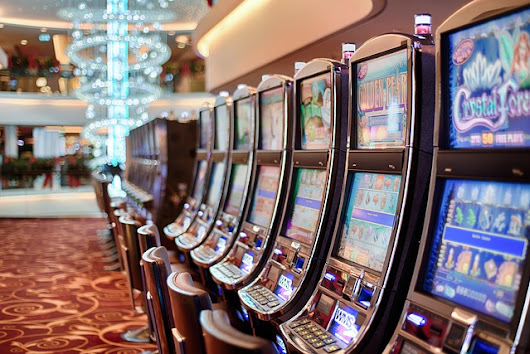 IRS Finalized Gambling Rules to Tattle on Your Slot Machine Play - Back Alley Taxes
