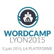 Participation de Wpshop au Wordcamp Lyon de 2015 - Eoxia