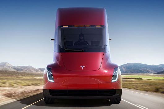 Tesla Truck, Roadster Wow Audiences, But Model 3 Existential