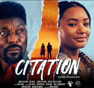[Download  Movie] :- Citation