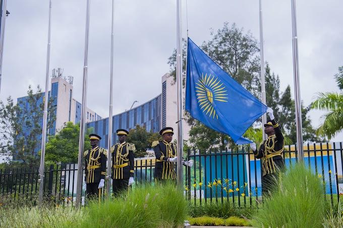 CHOGM yasubitswe nyuma y'imyiteguro ikomeye y'u Rwanda; kuki byari ngombwa? - #rwanda #RwOT