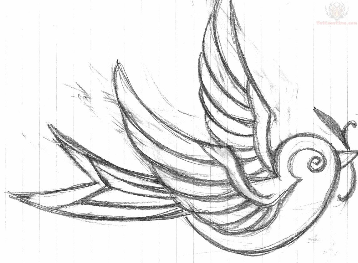Tattoo Design Easy To Draw