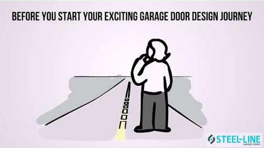 Steel Line Garage Doors Google