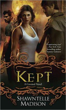 Kept: A Coveted Novel